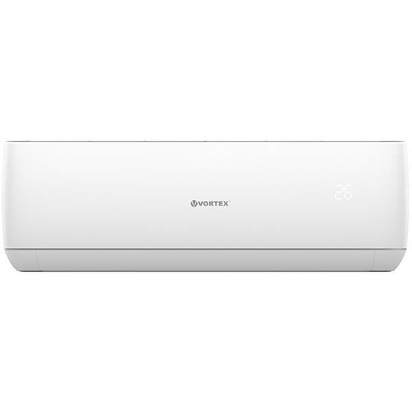 Aer conditionat VORTEX VAI-A2419JDW, 24000 BTU, A++/A+, Wi-Fi, kit instalare inclus, alb