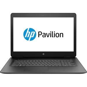 "Laptop HP Pavilion 17-ab404nq, Intel Core i7-8750H pana la 4.1GHz, 17.3"" Full HD, 8GB, 1TB, NVIDIA GeForce GTX 1050 Ti 4GB, Free Dos"