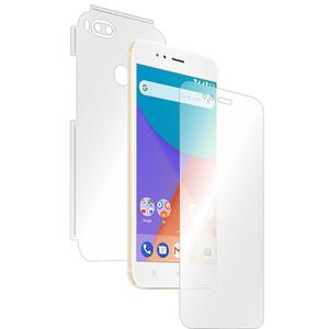 Folie protectie pentru Xiaomi Mi A1, SMART PROTECTION, fullbody, polimer, transparent