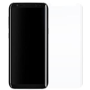 Folie de protectie din sticla BLACK ROCK Schott 9H pentru Samsung S8