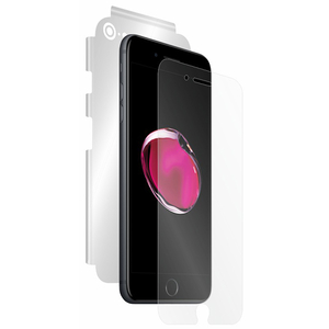 Folie protectie pentru Apple iPhone 7, SMART PROTECTION, fullbody, polimer, transparent