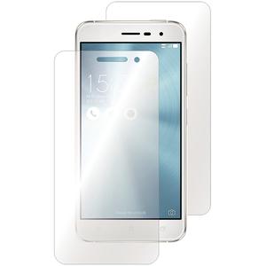 Folie protectie pentru Asus ZenFone 3 ZE520KL, SMART PROTECTION, fullbody, polimer, transparent