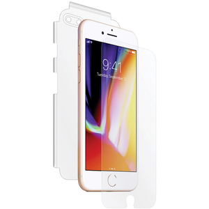 Folie protectie pentru Apple iPhone 7 Plus, SMART PROTECTION, fullbody, polimer, transparent