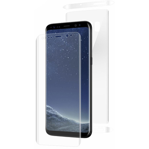 Folie de protectie SMART PROTECTION pentru Samsung Galaxy S8, fullbody