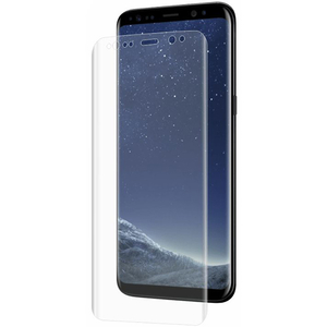 Folie protectie pentru Samsung Galaxy S8, SMART PROTECTION, display, polimer, transparent