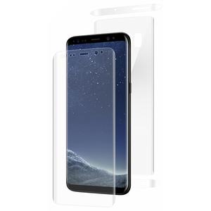 Folie de protectie SMART PROTECTION pentru Samsung Galaxy S8 Plus, fullbody
