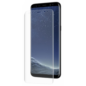 Folie de protectie SMART PROTECTION pentru Samsung Galaxy S8 Plus, display
