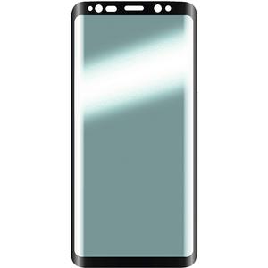 Folie de sticla full screen pentru Samsung Galaxy S8+, HAMA 178890