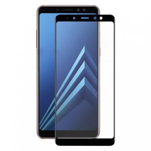 Folie sticla securizata TELLUR pentru Samsung A8 Plus  2018