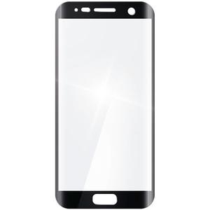 Folie Tempered Glass pentru Samsung Galaxy S9, HAMA 178990, transparent