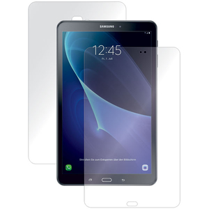 Folie protectie pentru Samsung Galaxy Tab A 10.1 (2016) T585, SMART PROTECTION, fullbody, polimer, transparent