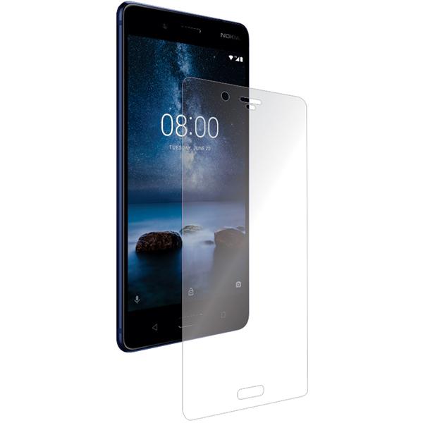 Folie de protectie SMART PROTECTION pentru Nokia 8, display