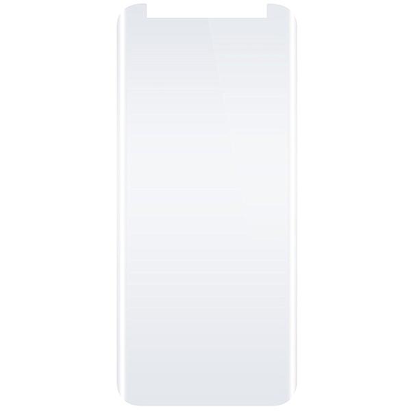 Folie de protectie din sticla BLACK ROCK Schott 9H pentru Samsung S8 Plus