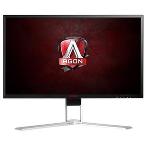 "Monitor Gaming AOC AG251FZ, 24.5"", Full HD, Adaptive-Sync, negru"