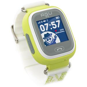 Ceas inteligent cu GPS pentru copii AGU Mr Securio G2