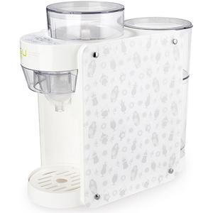 Aparat pentru pregatirea laptelui praf AGU PMBF2, alb