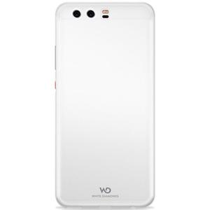 Carcasa din silicon pentru Huawei P10, WHITE DIAMONDS 180463, Transparent