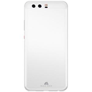 Carcasa din silicon pentru Huawei P10, BLACK ROCK 180474, Transparent