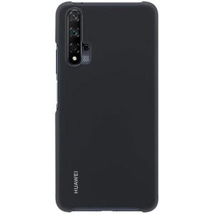 Carcasa Protective Cover pentru HUAWEI Nova 5T 51993761, negru