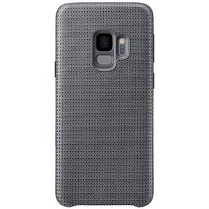 Carcasa Hyperknit  pentru SAMSUNG Galaxy S9, EF-GG960FJEGWW, Gray