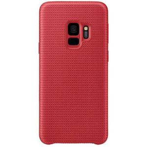 Carcasa Hyperknit  pentru SAMSUNG Galaxy S9, EF-GG960FREGWW, Red
