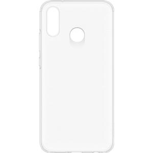 Carcasa pentru HUAWEI P20 Lite 51992316, silicon, transparent