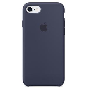 Carcasa pentru APPLE iPhone 8/7, MQGM2ZM/A, silicon, Blue