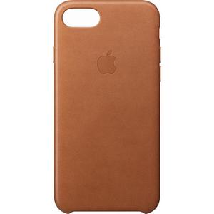 Carcasa pentru APPLE iPhone 8/7, MQH72ZM/A, piele, Brown
