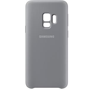 Carcasa pentru SAMSUNG Galaxy S9, EF-PG960TJEGWW, silicon, Grey