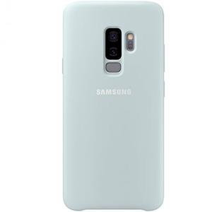 Carcasa pentru SAMSUNG Galaxy S9 Plus, EF-PG965TLEGWW, silicon, Blue