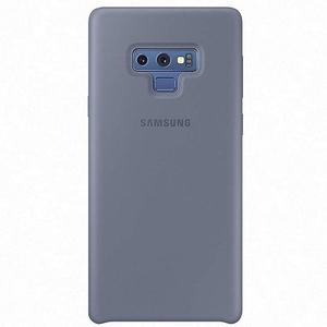 Carcasa pentru SAMSUNG Galaxy Note 9, EF-PN960TLEGWW, silicon, Blue