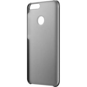 Carcasa silicon HUAWEI P SMART, 51992281, Black