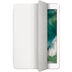 "Husa Smart Cover pentru APPLE iPad Gen 5 9.7"" MQ4M2ZM/A, White"