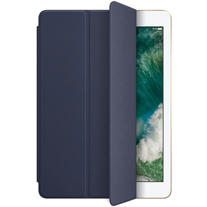 "Husa Smart Cover pentru APPLE iPad Gen 5 9.7"" MQ4P2ZM/A, Midnight Blue"