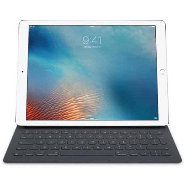 Husa cu tastatura Smart APPLE MNKT2RO/A pentru iPad Pro 12.9, Ro