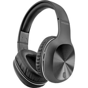 Casti PROMATE Symphony, microfon, on ear, bluetooth, negru