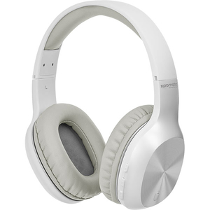 Casti PROMATE Symphony, microfon, on ear, bluetooth, alb