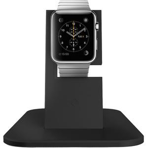 Stand incarcare pentru Apple Watch HiRise 12-1504, negru