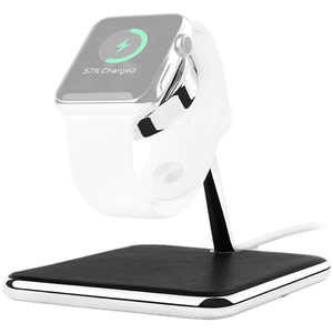Stand incarcare Apple Watch 12-1506, black
