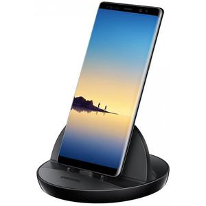 Gadget Dock incarcare USB Type C SAMSUNG EE-D3000BBEGWW, negru