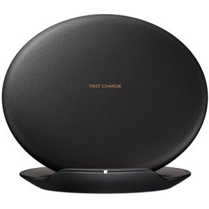 Incarcator wireless SAMSUNG EP-PG950BBEGWW, Fast charge, Black