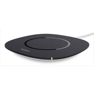 Incarcator wireless BELKIN F8M747BT, universal, QI, negru
