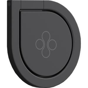 Suport tip inel pentru smartphone, PROMATE GripMate-2, Gri