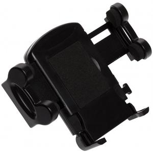 Suport auto universal KIT HOLVENTKT, ventilatie, negru