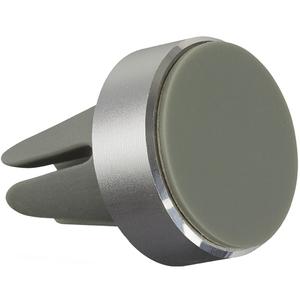 Suport auto universal KIT HOLVENTMSL, magnetic, ventilatie, argintiu