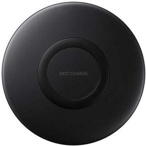Incarcator wireless SAMSUNG EP-P1100BBEGWW, universal, QI, Type C, negru