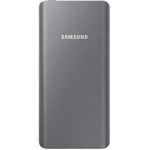 Baterie externa SAMSUNG EB-P3000CSEGWW, 10000mAh, 1XUSB, Type C, gri