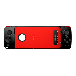 Gadget Consola portabila MOTOROLA Moto Mod, PG38C01910, Negru