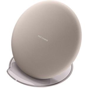 Incarcator wireless SAMSUNG EP-PG950BDEGWW, universal, QI, Type C, bej
