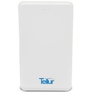 Baterie externa TELLUR TLL158041, 5000 mAh, 1xLightning, 1xUSB, Alb
